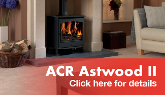 Wood Burning Stove Manchester